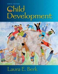 Child Development 9th Edition 9780205149766 0205149766