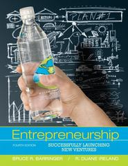 Entrepreneurship 4th Edition 9780133071634 0133071634