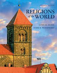 Religions of the World 12th Edition 9780205158607 0205158609