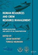 Human Resources and Crew Resource Management 0 9781136585050 1136585052