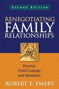 Renegotiating Family Relationships, Second Edition 2nd Edition 9781609189815 1609189817