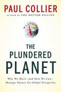The Plundered Planet 1st Edition 9780195395242 0195395247