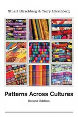 Patterns Across Cultures 2nd Edition 9781133311072 1133311075