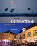 Interaction 9th Edition 9781285528731 1285528735