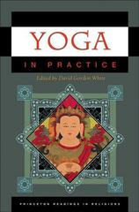 Yoga in Practice 1st Edition 9781400839933 1400839939