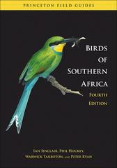 Birds of Southern Africa 4th Edition 9780691152257 069115225X
