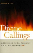 Divine Callings 1st Edition 9780814768242 0814768245