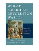 Whose American Revolution Was It 1st Edition 9780814797112 0814797113
