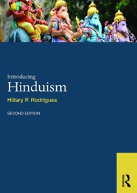 Introducing Hinduism 2nd Edition 9780415549660 0415549663