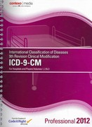 ICD-9-CM 2012 for Hospitals and Payers Volumes 1, 2 & 3 1st edition 9781583837337 1583837337