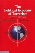 The Political Economy of Terrorism 2nd Edition 9781139180948 1139180940