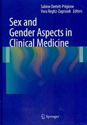 Sex and Gender Aspects in Clinical Medicine 1st Edition 9780857298317 0857298313