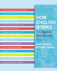 How English Works 3rd Edition 9780205032280 0205032281