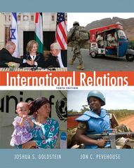 International Relations 10th edition 9780205894581 0205894585