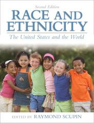 Race and Ethnicity 2nd edition 9780205064472 0205064477