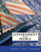 Government by the People, 2011 Brief Edition with MyPoliSciLab with eText -- Access Card Package 9th edition 9780205073245 0205073247