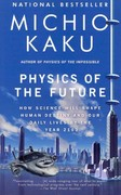 Physics of the Future 1st Edition 9780307473332 0307473333