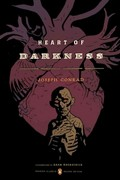 Heart of Darkness 1st Edition 9780143106586 0143106589