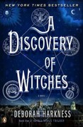 A Discovery of Witches 1st Edition 9780143119685 0143119680