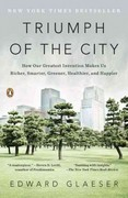 Triumph of the City 1st Edition 9780143120544 0143120549