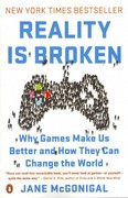 Reality Is Broken 1st Edition 9780143120612 0143120611
