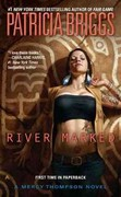 River Marked 1st Edition 9780441020003 0441020003