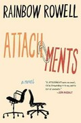 Attachments 1st Edition 9780452297548 0452297540