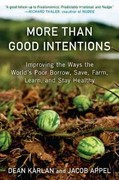 More Than Good Intentions 1st Edition 9780452297562 0452297567