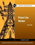 Power Line Worker Level 1 Trainee Guide 1st Edition 9780132571098 0132571099