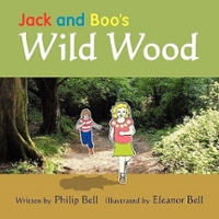 Jack and Boo's Wild Wood 0 9780956298010 095629801X
