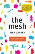 The Mesh 1st Edition 9781591844303 1591844304