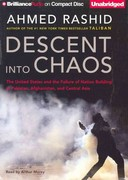 Descent into Chaos 0 9781455837434 1455837431