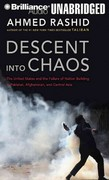 Descent into Chaos 0 9781455837458 1455837458