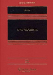 Civil Procedure 8th Edition 9781454807100 1454807105