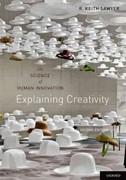 Explaining Creativity 2nd Edition 9780199737574 0199737576