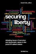 Securing Liberty 1st Edition 9781617700217 1617700215