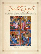 Parallel Gospels 1st Edition 9780199739417 0199739412