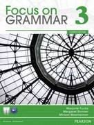 Focus on Grammar 3 4th Edition 9780132546485 0132546485