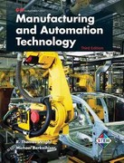 Manufacturing and Automation Technology 3rd Edition 9781605255415 1605255416