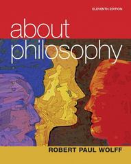 About Philosophy 11th edition 9780205194124 0205194125