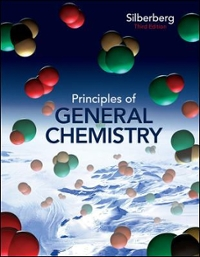 Principles of General Chemistry 3rd Edition 9780073402697 0073402699