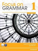 Focus on Grammar 1 3rd Edition 9780132455916 0132455919