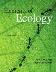 Elements of Ecology 8th edition 9780321736079 0321736079