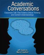 Academic Conversations 1st Edition 9781571108845 157110884X