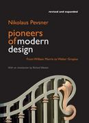 Pioneers of Modern Design 1st Edition 9780956494269 0956494269