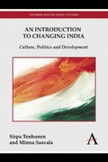 An Introduction to Changing India 1st Edition 9780857288059 0857288059