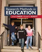 Research Methods in Education 1st Edition 9781412998512 1412998514