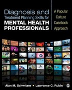 Diagnosis and Treatment Planning Skills for Mental Health Professionals 0 9781412988827 1412988829