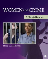 Women and Crime 0 9781412987509 1412987504