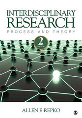 Interdisciplinary Research 2nd Edition 9781412988773 1412988772